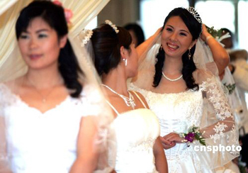chinese marriage agency