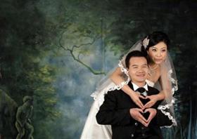 Chinese Wedding Snapshots