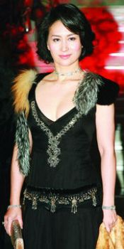 Pansy Ho Daughter Of Macao S Casino Tycoon All China