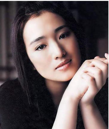 The Most Famous Chinese Actresses in the WorldMost Popular Chinese Actress
