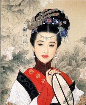 Empress Xiao: Surviving the Change of Dynasties