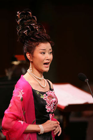 Folk Singer Song Zuying: From a Miao Village to the World Stage