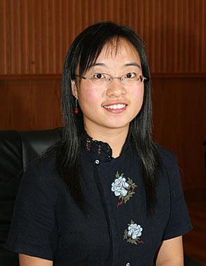 Wei Minzhi