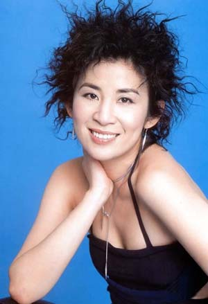 Sandra Ng Sandra NgThe Comedy Queen All China Womens Federation