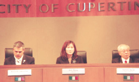 Kris Wang: First Female Asian-American Vice Mayor in Cupertino, California