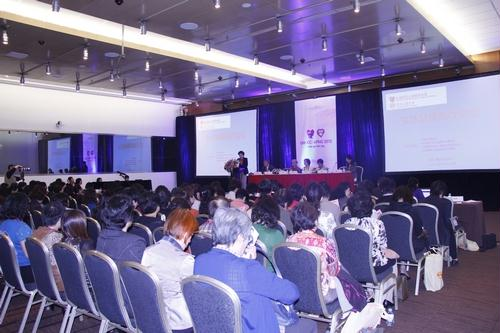 Beijing Summit Forum Discusses Women's Health - All China ...