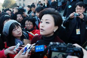 CPPCC Women Members Ready for Annual Session
