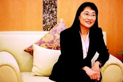 Cher Wang [File Photo]