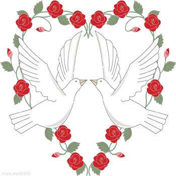 Valentines Day Symbols – Thin Blog