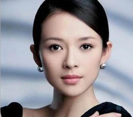 Zhang Ziyi Sex Video 80