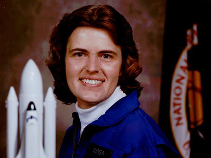 astronaut who stayed in space the longest - photo #27