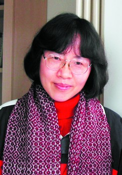 Deng Xiaohua is one of China's most controversial authors [changsha.cn]