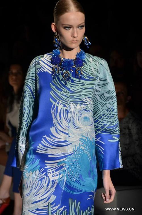 Milan Fashion Week Schedule Sept