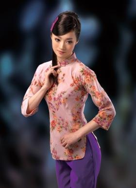 Shan Chong: China's Dance Drama Queen - All China Women's Federation