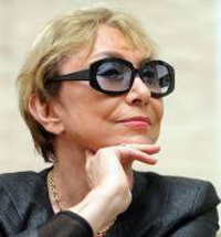 Julia Kristeva, a philosopher and feminist, works as a linguistics professor at the University Paris Diderot. [Dongfang Daily]