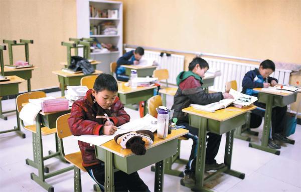 China homework help