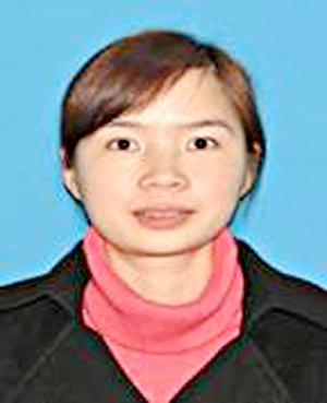 Since July 2011, Liang Lina has been the village official for her hometown, Luhe Village in Wushi Township in southwest China's Guangxi Zhuang Autonomous Region. [gxylnews.com]