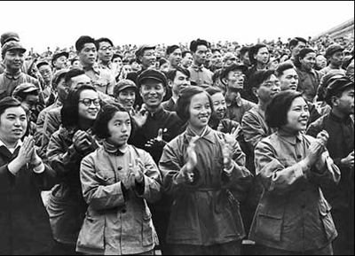 China S Changing Hairstyles All China Women S Federation