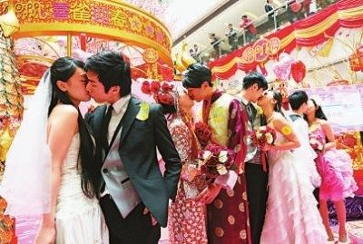 Dating culture in hong kong