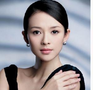Zhang Ziyi - All China... House Of Flying Daggers Zhang Ziyi