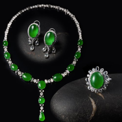 The Taiwan Jewellery And Gem Fair Will Be Held At Taipei World Trade Center In