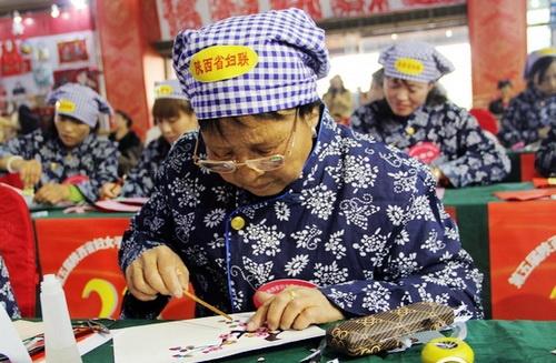 Handicraft Skills Handicraft Skills Contest