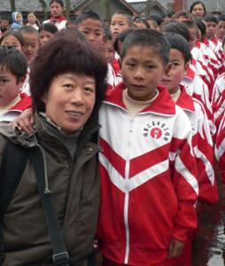 Zhang Junlan: Helping Disadvantaged Students in Liangshan