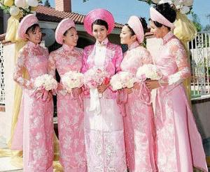 China to Crack Down on Purchase of Vietnamese Brides