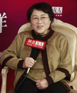 Li Yinhe: Accomplished Men Advocate Gender Equality