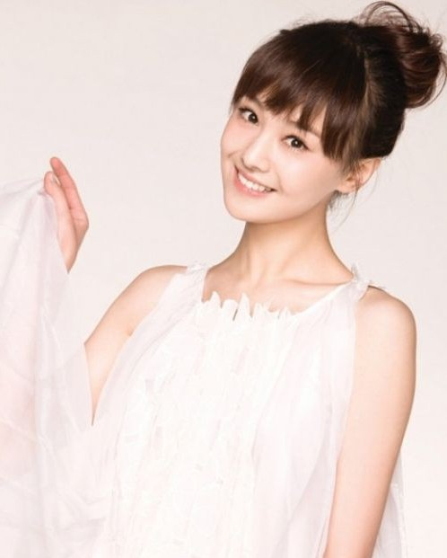 Most Popular Chinese Actress Charming and popular femaleMost Popular Chinese Actress