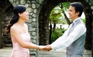 Chinese-Americans Seek Love Online