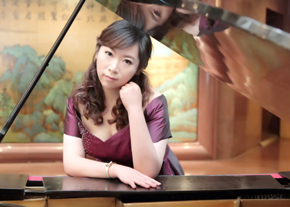 Piano lessons asian wife | Hot images)