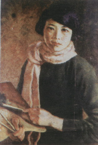 Sun Duoci: One of the First Women Artists in Oils