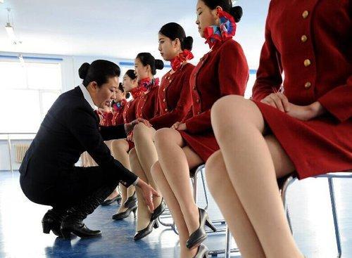 Harbin women