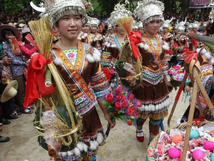 Tall wang rongjiang fifteen foreign women
