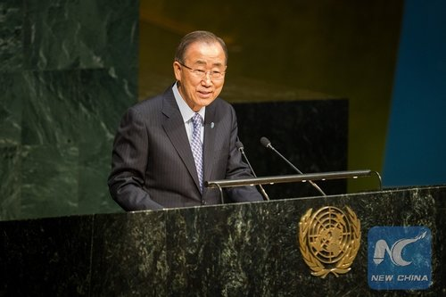 UN Holds Women Empowerment Discussion, Encourages Progress on Gender Goal