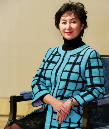 Pansy Ho: Outstanding Daughter of Macao Tycoon