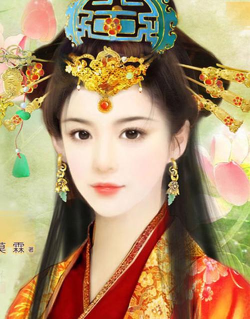 empress zhangsun enlightened tang dynasty wife to emperor li shimin