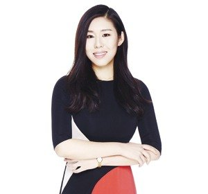 Ling Zihan: Ambitious Woman Promoting Women's Start-ups
