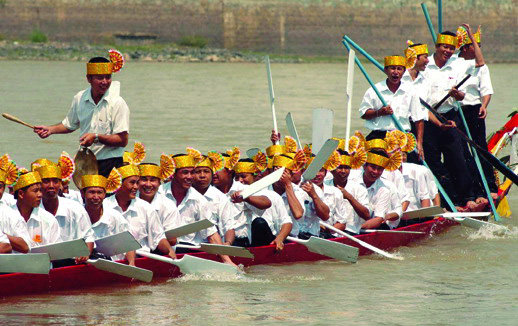 the significance of the dragon boat race in chinas society Abreast in a boat, a dragon boat team the abreast in a boat society has been formed to help people living with breast cancer understand that they can significance of changes in the electrocardium 10 years after radiotherapy for breast cancer.