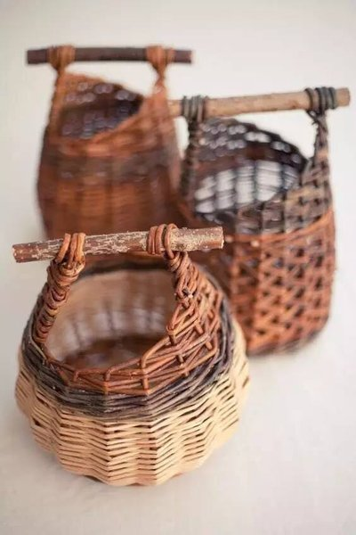 Woven Basket Procedure : Top wonders of traditional chinese craft all china