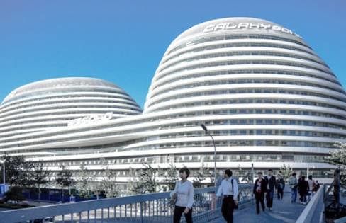 10 Of The Most Beautiful Modern Buildings In China All China