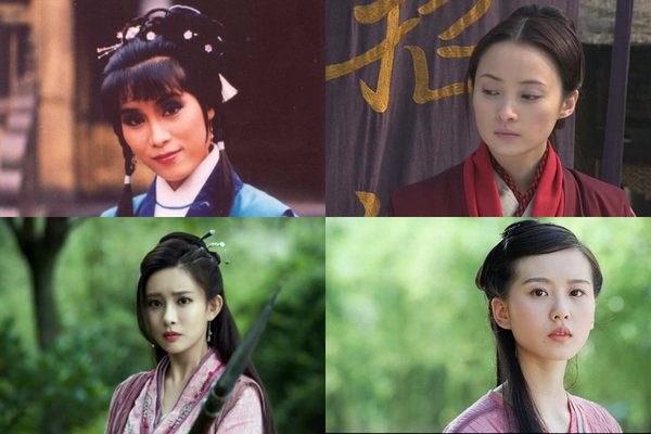 From 1983 to 2017, 'The Legend of the Condor Heroes' Lives On - All