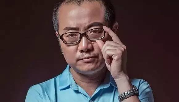 Liu Cixin: Chinese Sci-fic Writer Nominated for Second Hugo Award