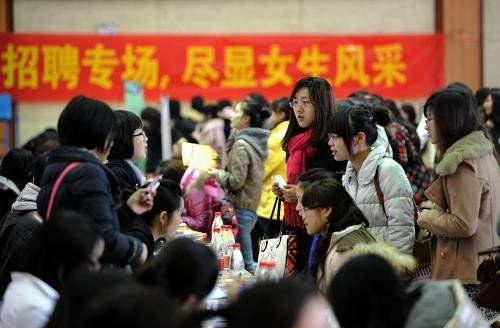 Strict Employment Regulations Safeguard Gender Equality in NE China