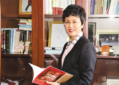 Sun Qixiang: China's Leading Expert in Insurance Education, Research