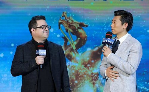 New Comedy Film Will Transport 'Bedazzled' Theme to Beijing