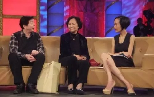 An Illustrious Career: China's Legendary TV Director Yang Jie