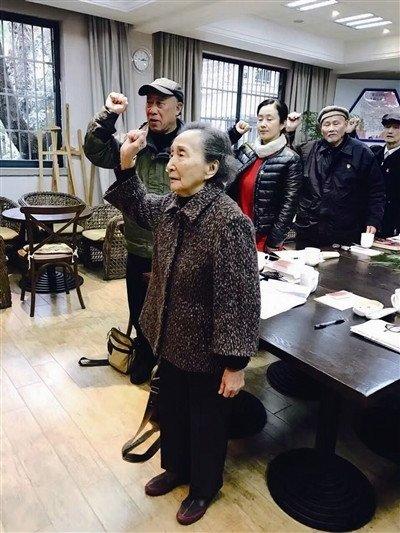 Veteran Doctor Becomes CPC Member at 90