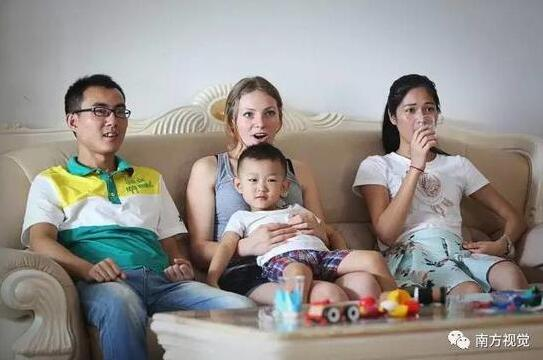 A 21-Year-Old Au Pair's Daily Life in China
